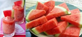 สมูทตี้แตงโม